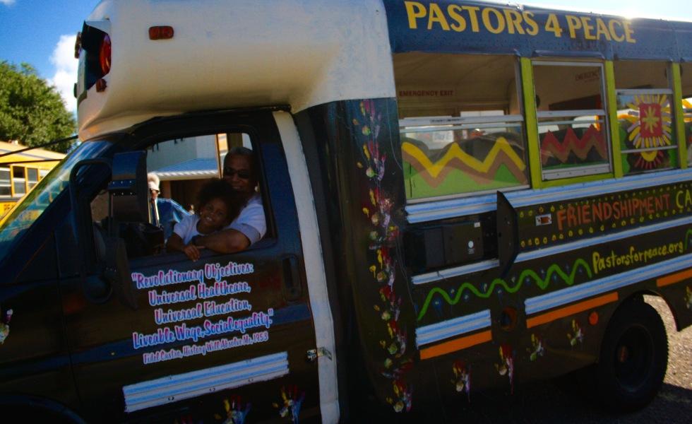 Pastors for Peace
