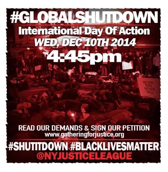 GlobalShutDown