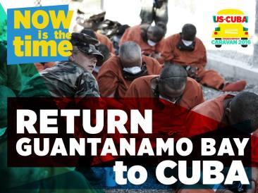 Download 27th Caravan Meme-Return Guantanamo Bay to Cuba