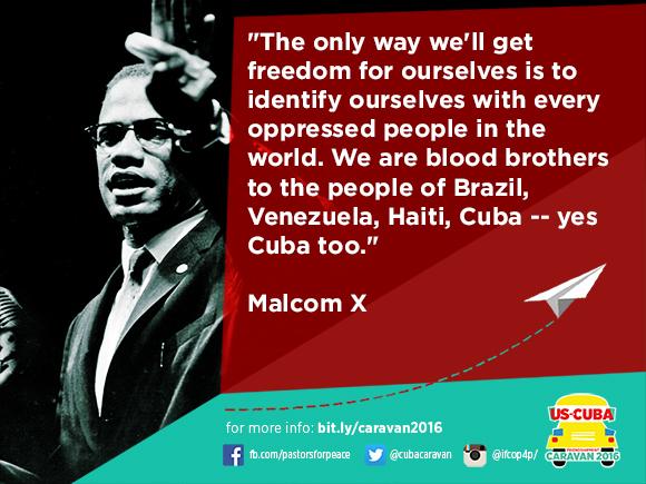Download 27th Caravan Meme-Malcolm X