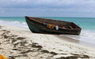 bote-playa