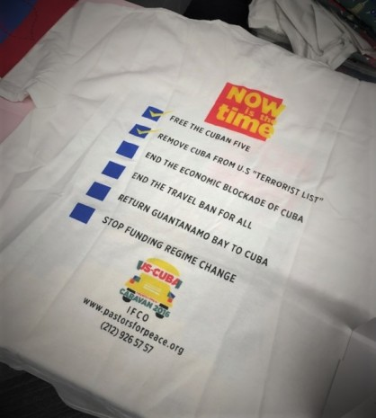 IFCO T-Shirts
