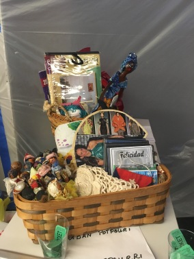 Take a look at this gift basket