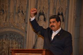 Maduro podium Riverside 9-26-18